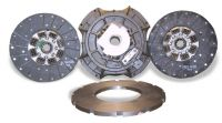 CLUTCH PARTS , BEARINGS , SHAFTS , GEARS , SHEET METAL PARTS & OTHERS.