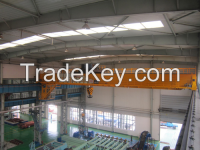 Best price and quality double girder EOT crane 5t~500t