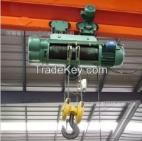 Hot selling 1t electric hoist high quality