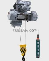 10t widely used explosion-protected electric hoists