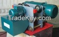 3-10ton NH type wire rope electric hoist price