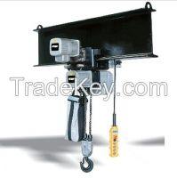 Mining shop store 1t 5t 10t 16t electric chain hoists
