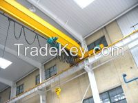 2t electirc overhead explosion-proof crane