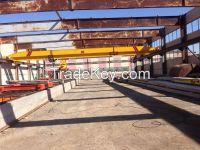 10t overhead explosion-proof crane