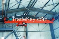 380V 16t overhead explosion-proof crane