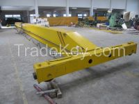 460V 16t overhead explosion-proof crane