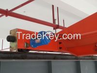 1t electric overhead explosion-proof crane