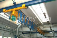 460V overhead explosion-proof crane