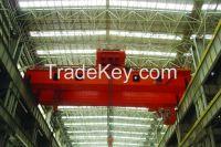 32 ton double girder overhead crane