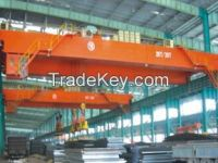 16t magnetic overhead crane