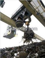 16t magnet overhead crane