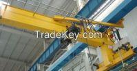 10t 16t wall mounted jib crane