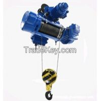 380V 16t anti-explosion electric hoist