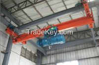 5-10t electric suspension crane