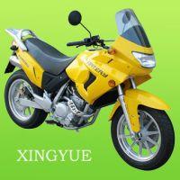 400CC EPA & EEC New Motorcycle