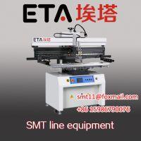 SMT Printing Machine,SMT screen printer 1.2m SMT printer machine