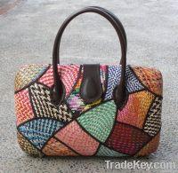 Eco-friendly Handbags / Straw Bag / Summer Bag