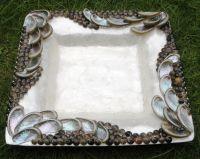 Capiz Tablewares / Homewares Made of Capiz Shells