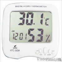 Temp & Humidify Thermometer