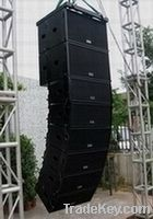 pro audio system