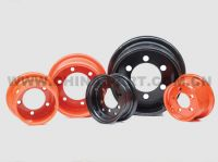 Forklift Wheel Rim