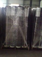 Roof protective nonwoven cloth insulation layer