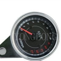 speedometer KEGE