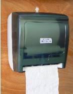 Autocut HRT Tissue Dispenser Paper Holder