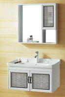 Aluminum Bathroom Cabinet WCS-8512