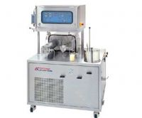 Lab UHT Pasteurizing & Aseptic Filling Line