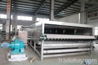 Pasteurizer And Cooling Tunnel
