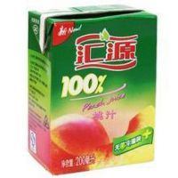 Turnkey Industrial Peach Drink Processing Line/Machine