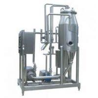 Turnkey Industrial Nut Milk Processing Line/Machine