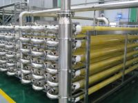 Turnkey Industrial Strawberry Juice Processing Line