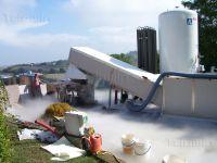 Turnkey Industrial Fruit wine/vinegar Processing Line/Machine