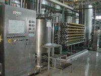 Industrail large capacity Jam/Juice/Milk Sterilizing Machine/Sterilizer