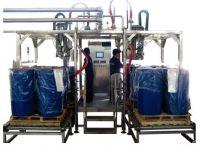 Industrial Jam Filling System/Aspetic Filling Machine