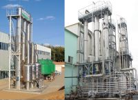 Industrial Juice/Jam Evaporator