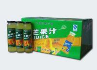 Turnkey Industrial Mango/pineapple Juice Processing Line/machine