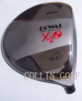 golf clubs woods  c22
