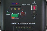 Solar charge controller for solar street light