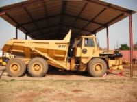 EARTH MOVING EQUIPMENT FOR SALE