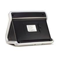Wireless Mutual Induction speaker Wireless desktop speaker for mobile phone