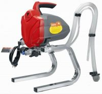 Airless Paint Sprayer (Air Sprayer)
