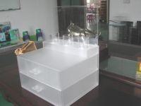 Cosmetics display stand