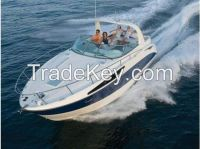 American Powerboats (new).