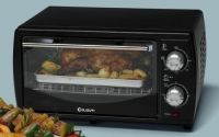 electric oven GT09