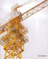 Tower Crane QTZ160(TC6516)