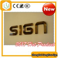 2017 led signs, best price advertising sign, High quality outdoor sign