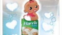High Quality Baby Napkins